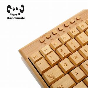 mg environmental bamboo wooden laser lettering 24g With laser lettering