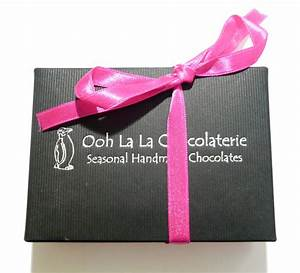 Ooh La La : ooh la la chocolaterie selection ~ Eleganceandgraceweddings.com Haus und Dekorationen