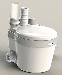 Saniflo Press Release Enhanced Saniswift Gray Water Pump