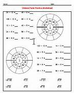 Division Skills Basic And Long Division Worksheets For GED Math Help Adults Learn Their Division Facts By Printing These Free Worksheets Maths Worksheets The Adult Literacy Specialist Gatehouse Media Math Color By Number This Could Be Altered For Different Grades And