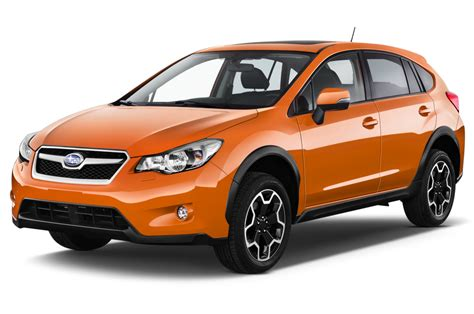 subaru crosstrek 2014 subaru crosstrek reviews and rating motor trend