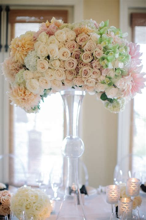 Wedding Centerpieces by 12 Stunning Wedding Centerpieces Part 16 The
