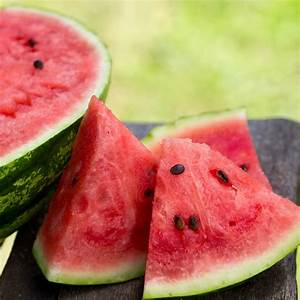 "Watermelon Seeds (Organic) - ""Crimson Sweet""