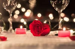 Idée Cadeau Romantique : des bougeoirs de table une id e cadeau saint valentin ~ Preciouscoupons.com Idées de Décoration
