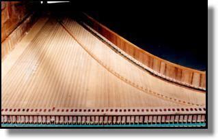 tavola armonica andrea cavigliotti restauro fortepiano graebner 1791