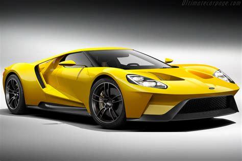 ford gt concept price engine specs  rumor