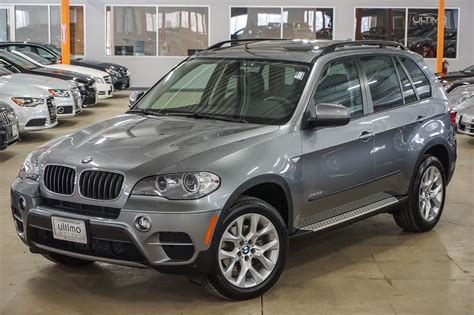 Pre Owned Bmw X5 pre owned 2012 bmw x5 35i premium suv in warrenville