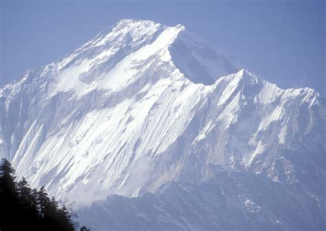 Dhaulagiri (8167 M N.p.m.)