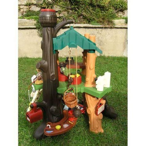 jeux gratuits de cuisine les copains de la forêt la cabane berchet achat vente maisonnette extérieure cdiscount