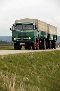 Mercedes Poids Lourds : historique les poids lourds mercedes page 2 ~ Melissatoandfro.com Idées de Décoration