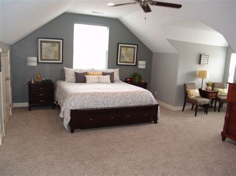converting attic to master suite converting an attic into living space popham construction
