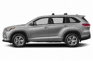 2018 Toyota Highlander Xle Awd Owners Manual