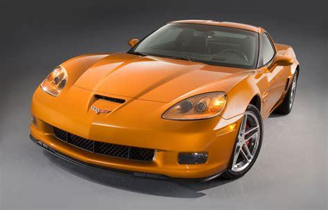 chevrolet corvette  review top speed
