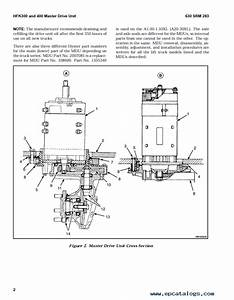 Hyster Class 2 G118 Electric Motor Narrow Aisle Trucks Pdf