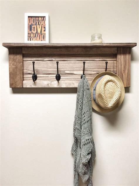 Coat Racks Inspiring Decorative Wall Coat Rack Wall