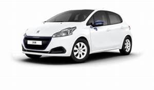 Peugeot 208 Blanche : nouvelle peugeot 208 yvelines ~ Gottalentnigeria.com Avis de Voitures