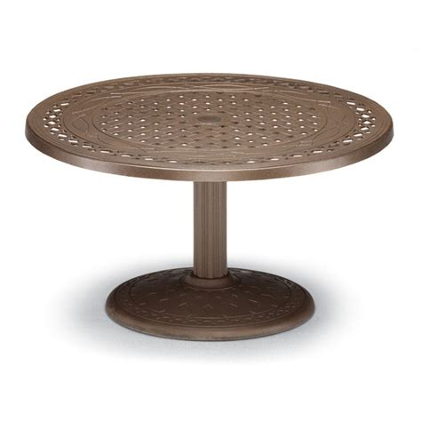 36 inch round outdoor coffee 36 round patio table modern patio outdoor
