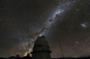 Astronomers find nine dwarf galaxies orbiting Milky Way ...