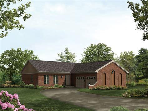 monteray ranch home plan   house plans