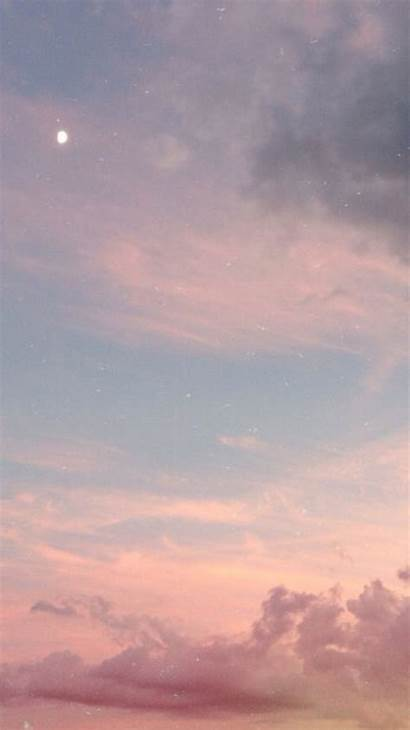 Aesthetic Sky Pastel Wallpapers Backgrounds Iphone Himmel