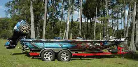Expensive Flats Boats by Boats Boats Bass Boat Magazine Best Bass