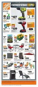Home Depot Flyer June 14 2017 Father39s Day