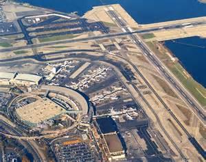 LaGuardia Airport Terminal Layout