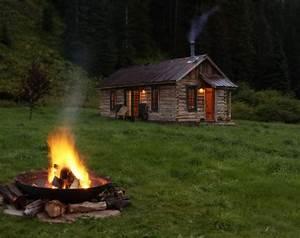 Safari Style Camping In Colorado Glam Bedding Included