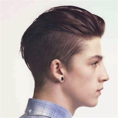 Undercut Men Hairstyle 2014   #Hair Style   Pinterest