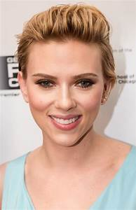Scarlett Johansson - Gene Siskel Film Center 2016 ...