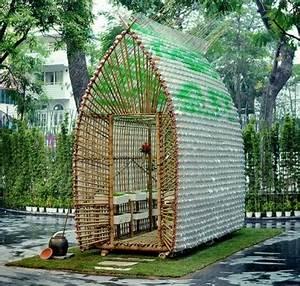 Treibhaus Selber Bauen : kleines gew chshaus selber bauen mini treibhaus aus plastikflaschen ~ Whattoseeinmadrid.com Haus und Dekorationen