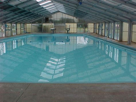 Indoor Swimming Pools Near Me