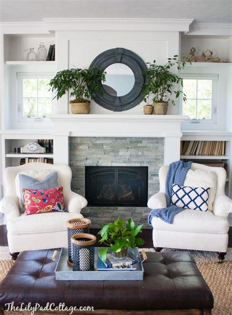 living room furniture  lilypad cottage