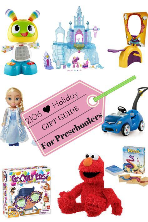 best preschool christmas gifts 2016 best gifts for preschoolers pinteresting plans