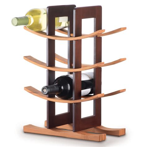 hairpin wall shelf 24 creative and wine rack designs style motivation