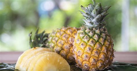 negative effects  pineapples  diabetics
