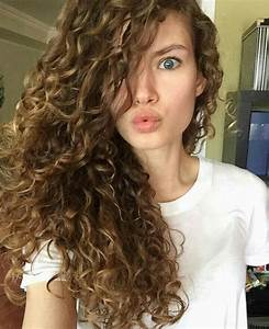 487 Best 2C 3A Hair Heaven Images On Pinterest Natural