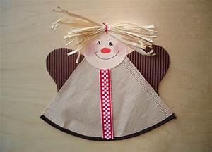 Engel Selber Basteln : engel basteln kinderspiele ~ Lizthompson.info Haus und Dekorationen