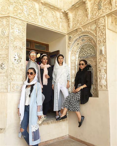 irans street fashion   destroy