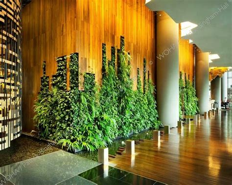 green interior walls 230 best planter walls and green roofs images on pinterest