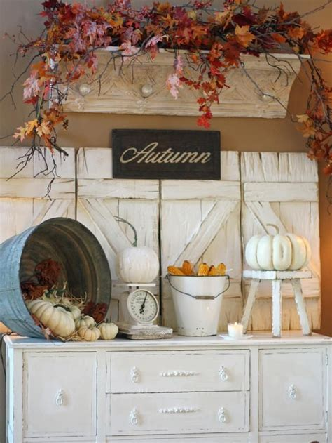 primitive decorating ideas for fall 20 inspiring primitive home decor exles