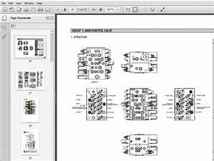 Hyundai R170w-7a Wheel Excavator Service Manual - Pdf Download