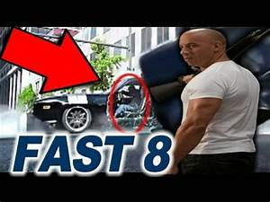 Fast Furious 8 Affiche : 7 mistakes in fast and furious 8 trailer 2017 youtube ~ Medecine-chirurgie-esthetiques.com Avis de Voitures