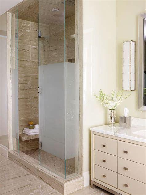 Bathroom Glass Door Cover by Bath Ideas Baths Slide Show Bathroom And Closet