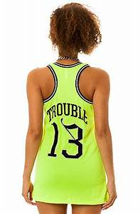 Crooks and Castles Shirt Athletica Basketball Jersey in