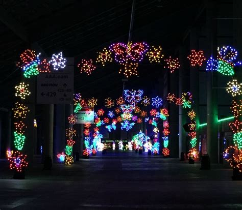 globe life park christmas lights best dallas christmas events and activities finding debra