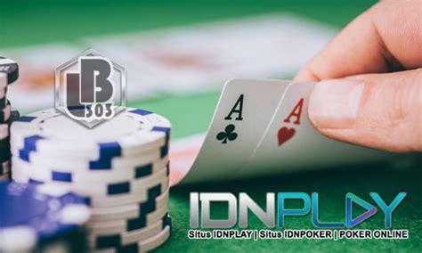 Situs Judi Idnplay Online 24 Jam Terpercaya
