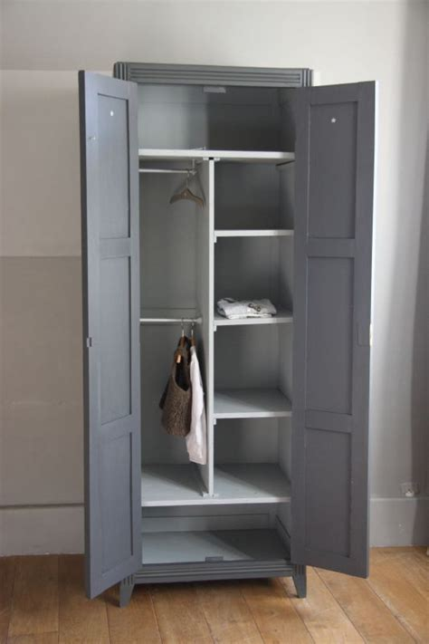 relooking  decoration   armoire transformee