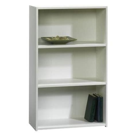 Small Bookcase Target by Target Room Essentials 174 3 Shelf Bookcase White Shelves