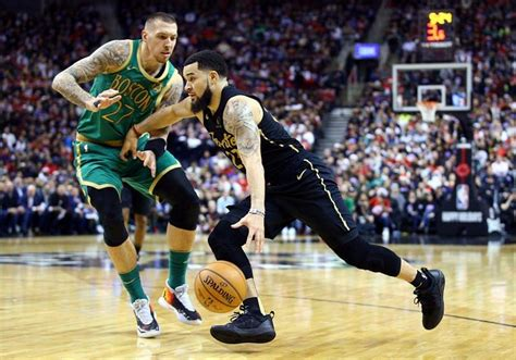 Boston Celtics vs Toronto Raptors Prediction & Match ...